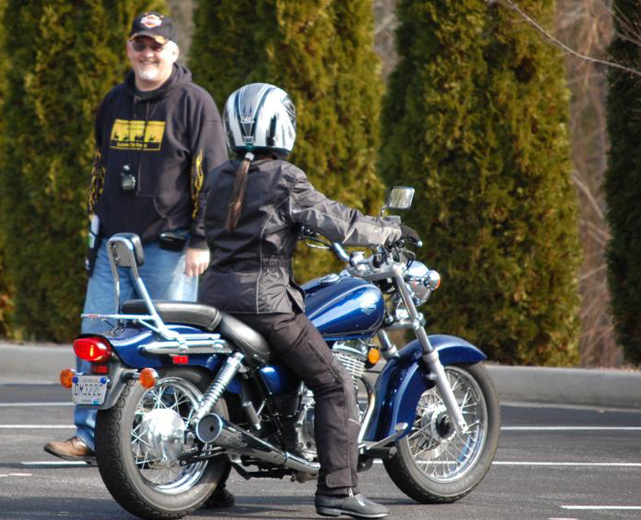 Meet Our Rider Coaches – GeorgiaMotorcycleRiders com